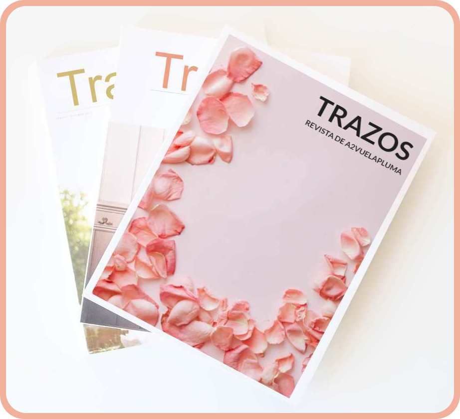 Revista Trazos